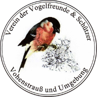 Verein der Vogelfreunde und -Schützer Vohenstrauß und Umgebung